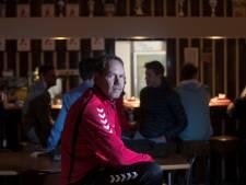 Bob Jansen shopt voor CHRC in Harskamp en Elst