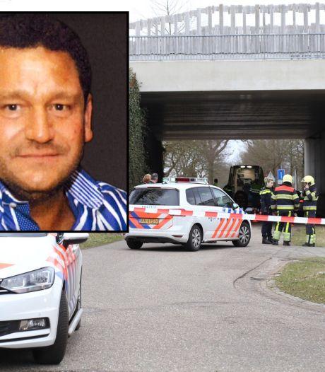 Dennie van der Z. moet dertig jaar de gevangenis in voor moord op Henk Baum, brandstichtingen en granaataanslagen