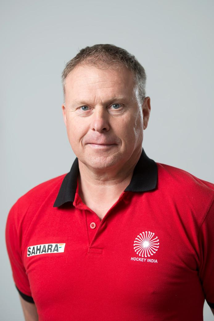 Roger van Gent.