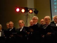 Hasselt's Mannenkoor treurt om aan corona overleden voorzitter: 'Heel triest allemaal'