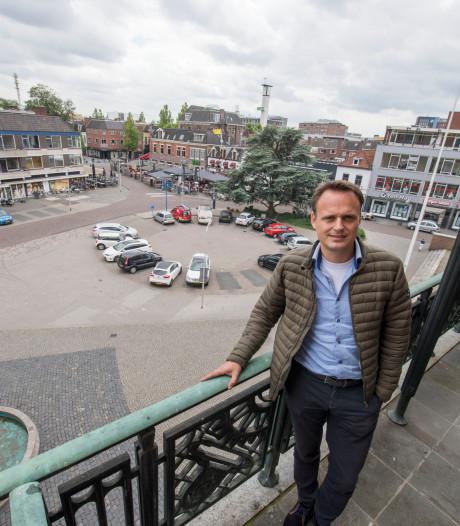 Hengelo Promotie wil van Wouter Reinders af