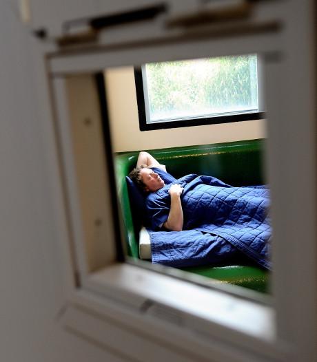 Patiëntenstop bij Parnassia: verzekerden VGZ met psychische problemen niet meer welkom