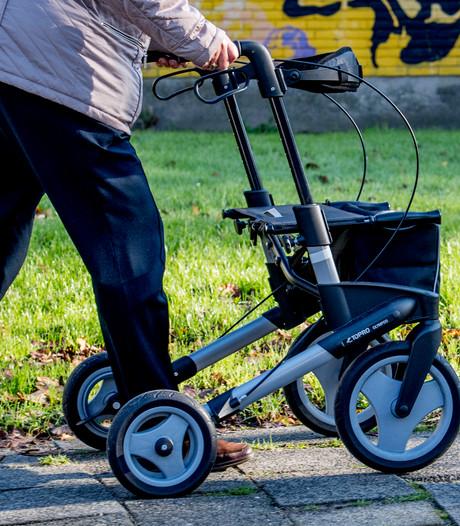 Bejaard echtpaar zou Limburgse buurt 'terroriseren'