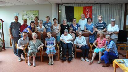 Zorghotel viert dertigste verjaardag