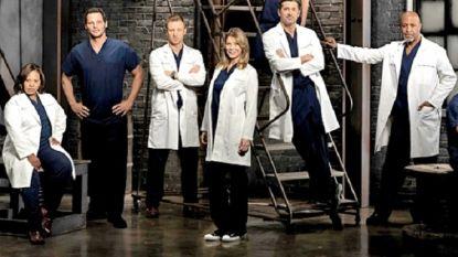 Jammer voor de fans: ook 'Grey's Anatomy' wordt ingekort