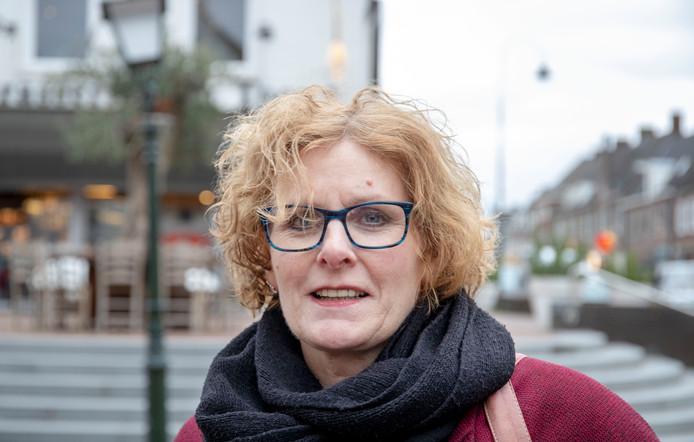 Elly IJsseldijk.