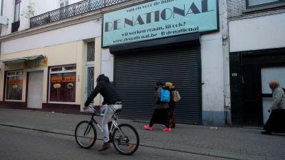 Cinema National kan deuren binnenkort weer openen