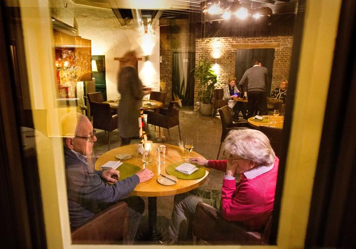 Van Dijck Riethoven.Vandeijck In Riethoven Een Mooie Culinaire Beleving Over