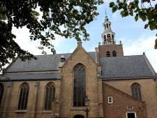 Volgende zomer opnieuw koffiekroeg in kerk Zevenbergen