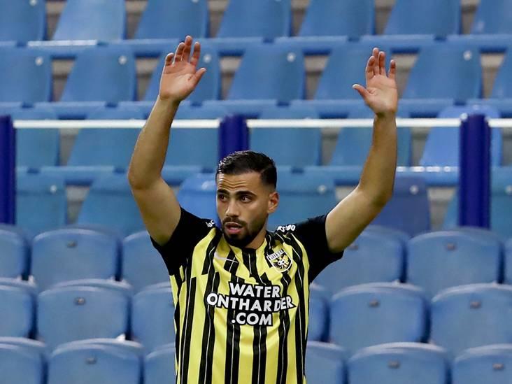 Vitesse mist sterkmaker tegen Willem II vanwege positieve coronatest