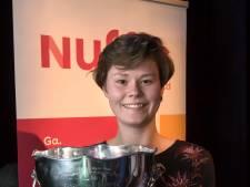 Public Speaking Award voor Simone Hendriks uit Boxmeer