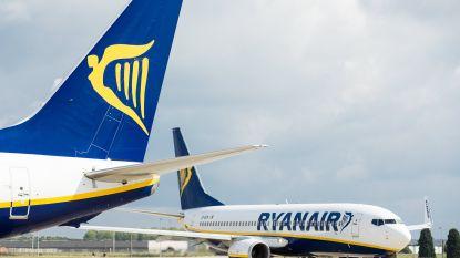 """Vakbond: """"Ryanair gaat rommelen met wetgeving om staking te breken"""""""