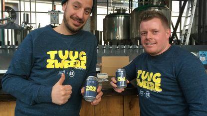 Negenduust en 9K lanceren meeste Gentse bier ooit: Tuugzweere