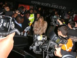 Kate Moss blaast uit bij intiem optreden Prince