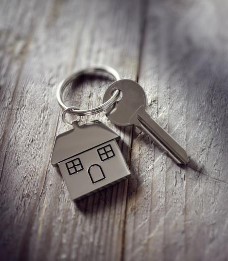 Vijf woningen in Sleeuwijk voor mensen die uit huis gezet dreigen te worden