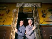 Kersvers theaterduo debuteert met show met een diepere boodschap over tolerantie