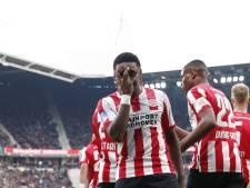 PSV kruipt uit het dal tegen sc Heerenveen dankzij teruggekeerde Bergwijn