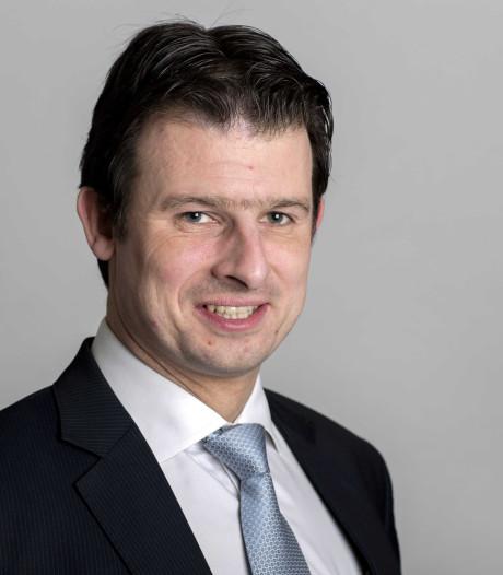 Apeldoorner Jan Kloosterman nieuw gezicht van vakbond RMU