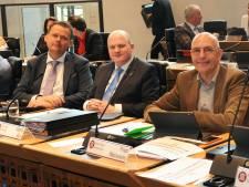 Zeeuwse Statenleden van Forum voor Democratie blijven in de partij