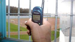297 gsm's in één jaar teruggevonden in Belgische gevangenissen