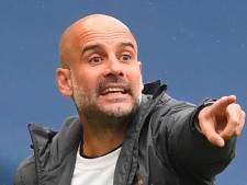 Nouveau contrat et prolongation pour Pep Guardiola à Manchester City