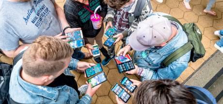 Terug van nooit weggeweest: Pokémon GO blijkt springlevend