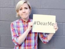 #DearMe-campagne inspireert jonge vrouwen