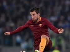 AS Roma denkt aan Nederlandse fans met officieel twitteraccount