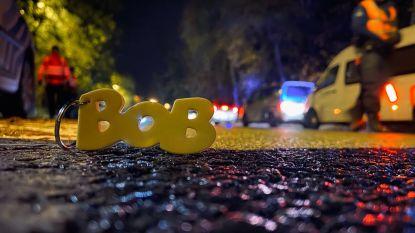 Politiezones Zuidrand voeren massaal alcoholcontroles uit tijdens eindejaarsperiode