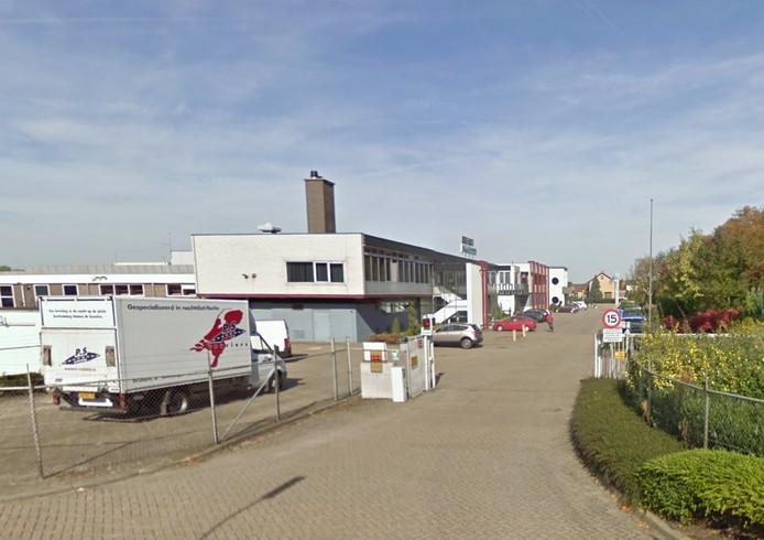 Fujifilm in Steenbergen breidt uit en dat zorgt voor meer dan 50 extra banen.