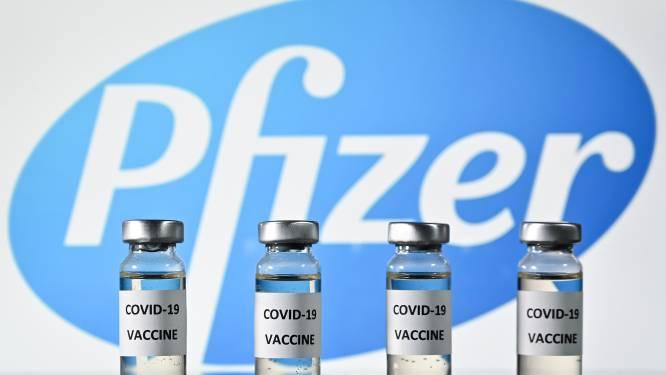Ook Pfizer en BioNTech zullen inzage geven in hun Europees contract