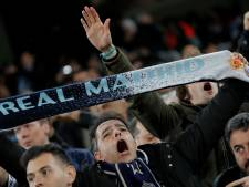 """La Liga avance un retour du public dans les stades """"pour janvier"""""""