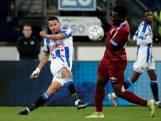 Samenvatting   sc Heerenveen - Vitesse