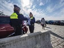 Verdachte Antwerpen blijft voorlopig in de cel