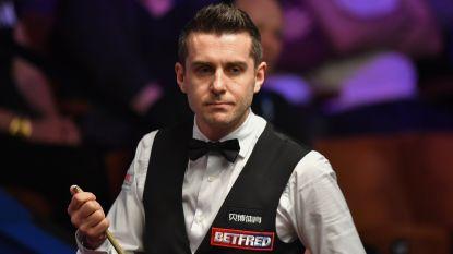 Indrukwekkende Selby wint English Open snooker