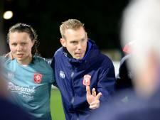 Ziekte kost FC Twente-trainer Stroot competitiestart