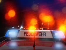 Aaltenaar is onder invloed en vervelend tegen Duitse brandweer