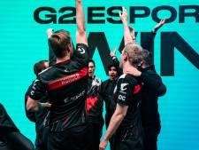 G2 Esports blijft Europese League of Legends-competitie domineren