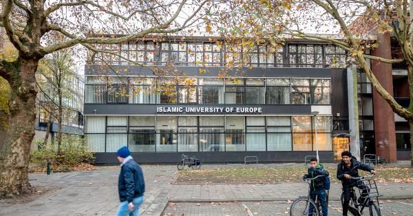 Omstreden Islamitische Universiteit van Europa in ...