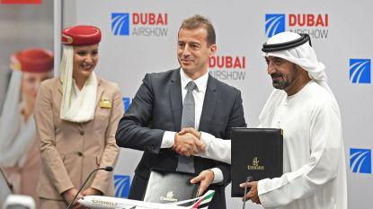 Emirates en Air Arabia bestellen voor miljarden aan vliegtuigen bij Airbus