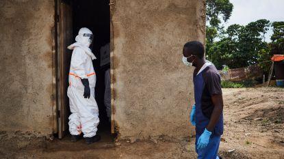 Congo verklaart ebola nog niet overwonnen vanwege nieuwe gevallen
