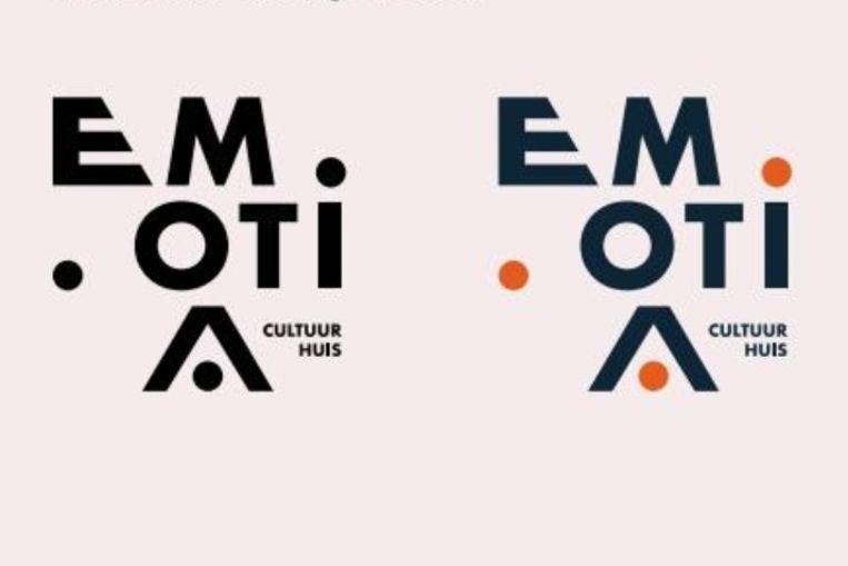 Logo cultuurhuis EMotia Erpe-Mere.