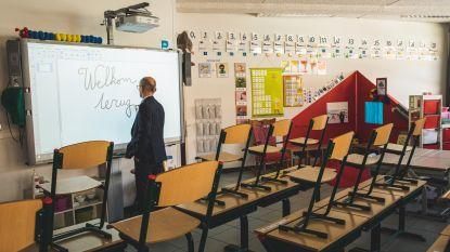 """Opstart lagere scholen 5 of 8 juni: """"Normaal starten niet haalbaar"""""""