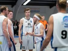 Dolphins uit Bemmel en Dragons uit Nijmegen verkennen samen pad naar eredivisie basketbal