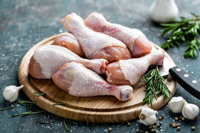 Koop geen trieste kip, stelt Wakker Dier