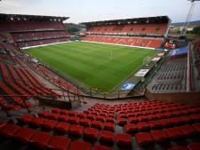 Le Standard pourra accueillir 7.500 spectateurs à Sclessin