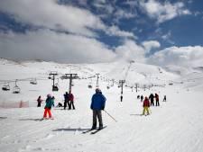 """""""Le risque n'est pas nécessairement le ski lui-même"""""""