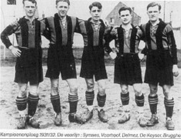 Lierse werd voor het eerst Belgisch landskampioen in het seizoen 1931-1932. Uiteindelijk zouden er nog 3 titels volgen: in 1942, 1960 en 1996.