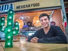 Daniel uit Mexico kwam voor de liefde naar Den Haag, maar heeft er nu ook zijn droombaan in het voetbal te pakken