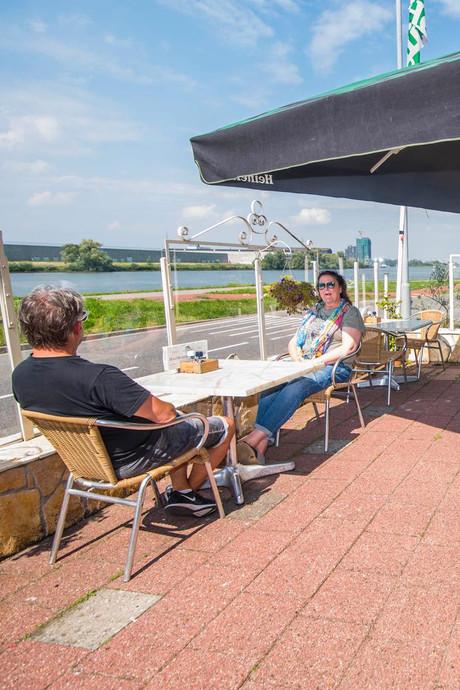 Werelderfgoed om de hoek bij Hotel-Restaurant Kinderdijk